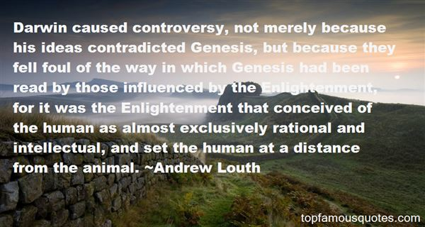 Andrew Louth Quotes