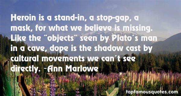 Ann Marlowe Quotes