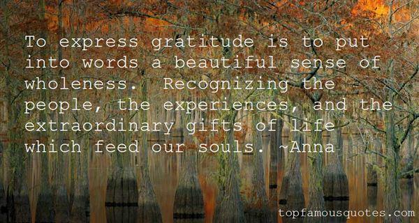 Anna Quotes