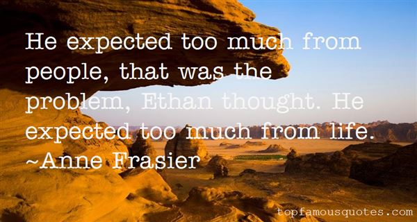 Anne Frasier Quotes