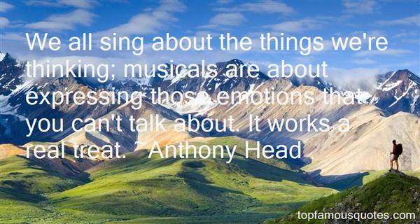 Anthony Head Quotes