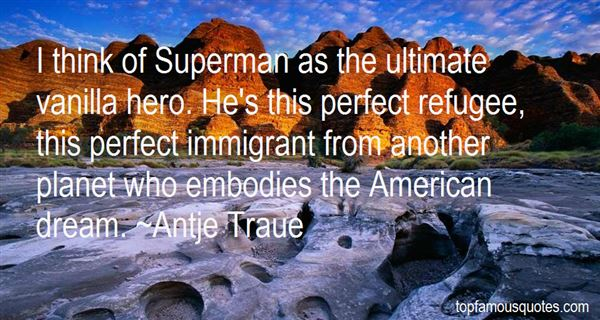 Antje Traue Quotes