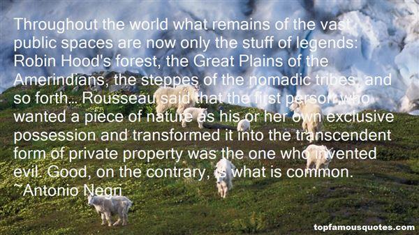 Antonio Negri Quotes