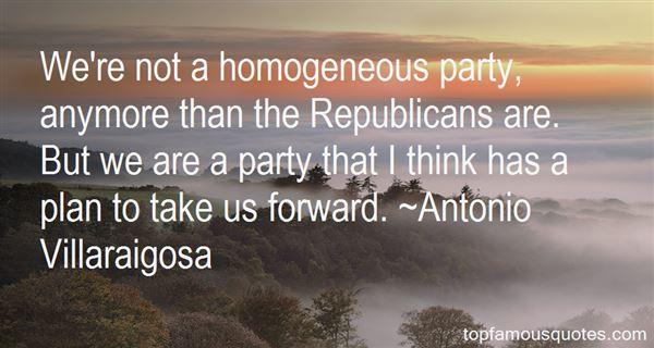 Antonio Villaraigosa Quotes