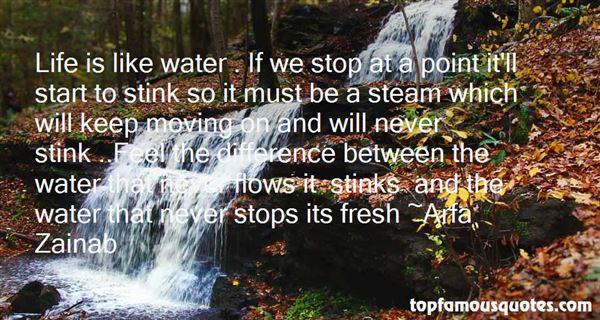 Arfa Zainab Quotes