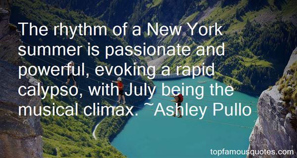 Ashley Pullo Quotes