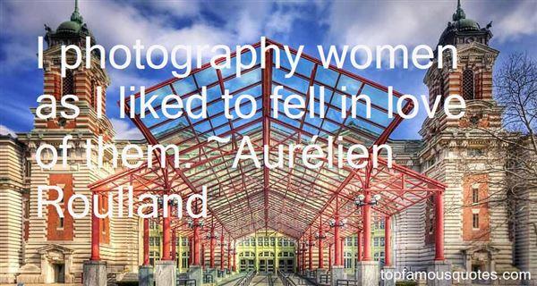 Aurélien Roulland Quotes