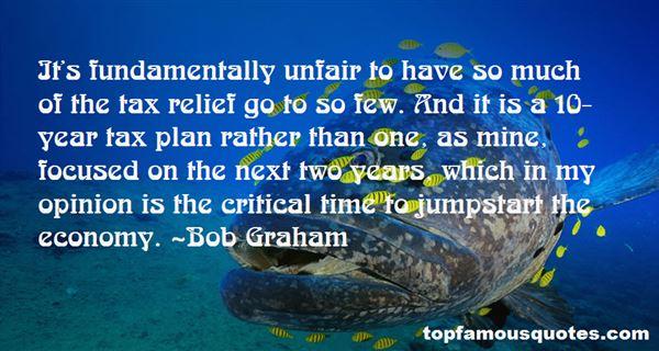 Bob Graham Quotes