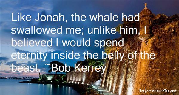 Bob Kerrey Quotes