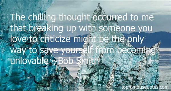 Bob Smith Quotes