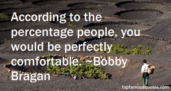 Bobby Bragan Quotes
