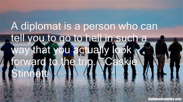 Caskie Stinnett Quotes