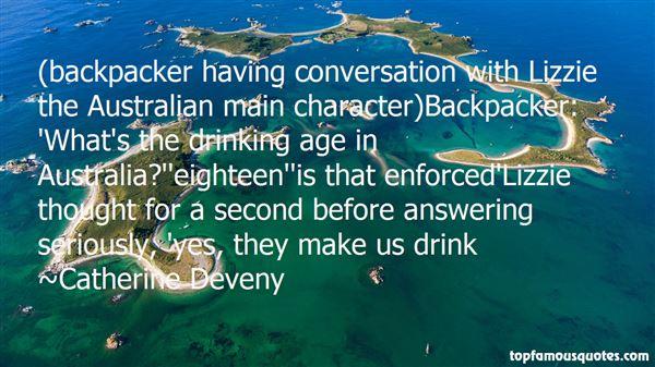 Catherine Deveny Quotes