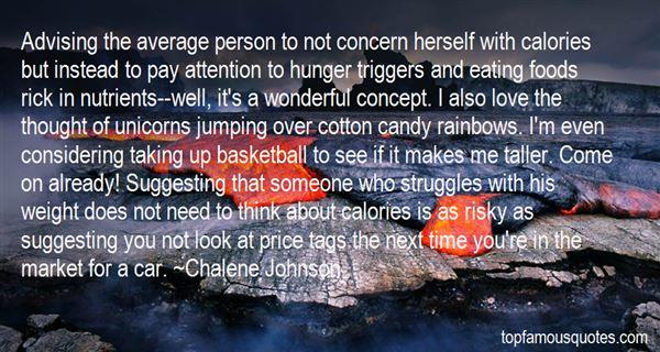 Chalene Johnson Quotes