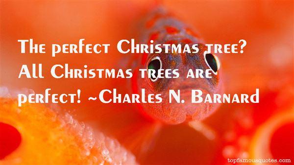 Charles N. Barnard Quotes