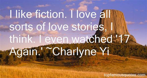 Charlyne Yi Quotes