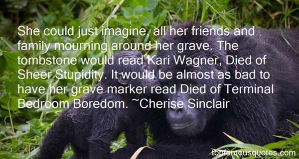 Cherise Sinclair Quotes