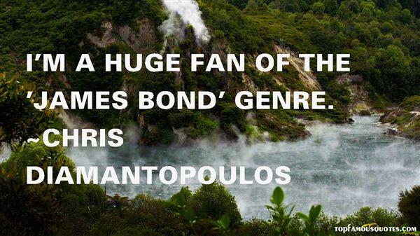 Chris Diamantopoulos Quotes