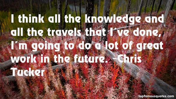 Chris Tucker Quotes