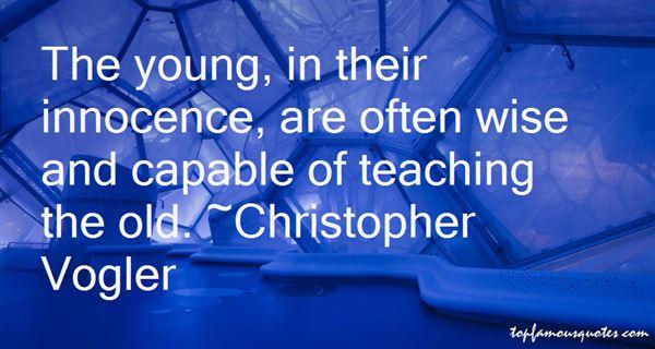 Christopher Vogler Quotes