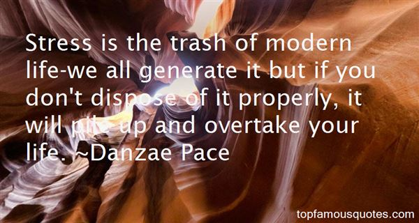 Danzae Pace Quotes