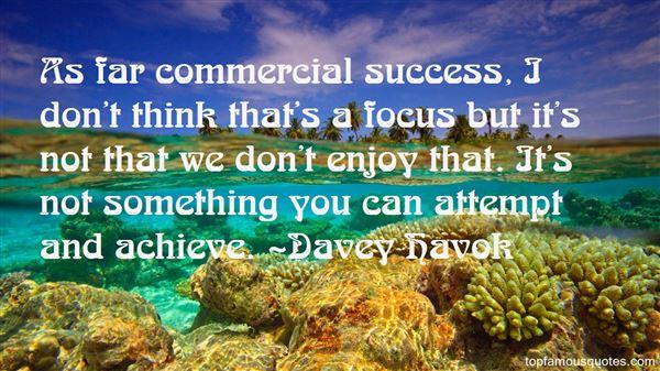 Davey Havok Quotes