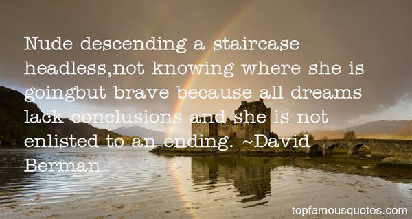 David Berman Quotes