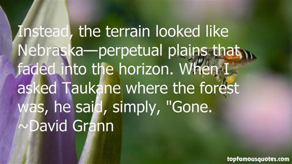 David Grann Quotes