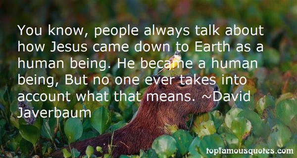 David Javerbaum Quotes