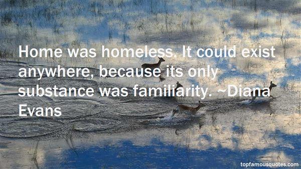 Diana Evans Quotes