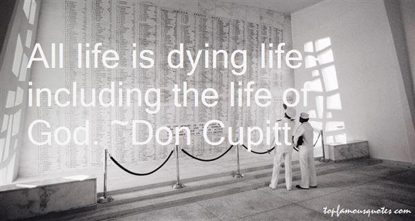 Don Cupitt Quotes