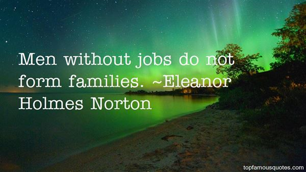 Eleanor Holmes Norton Quotes