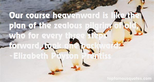 Elizabeth Payson Prentiss Quotes