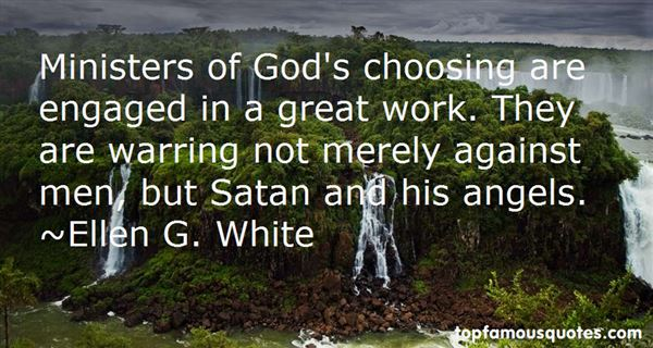 Ellen G White Quotes About Love : Ellen G White quotes: top famous quotes and sayings by Ellen G White