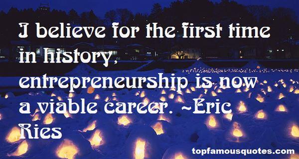 Eric Ries Quotes