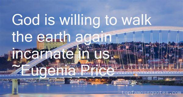 Eugenia Price Quotes