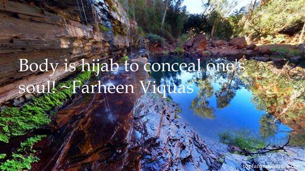 Farheen Viquas Quotes