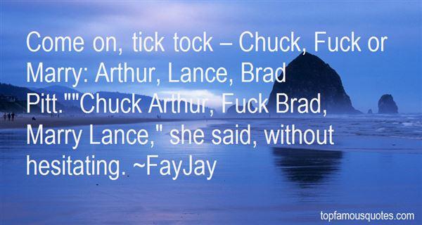 FayJay Quotes