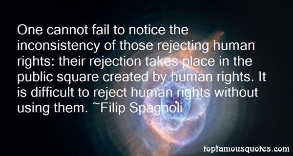 Filip Spagnoli Quotes