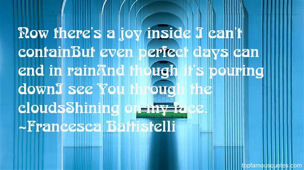 Francesca Battistelli Quotes