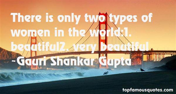 Gauri Shankar Gupta Quotes