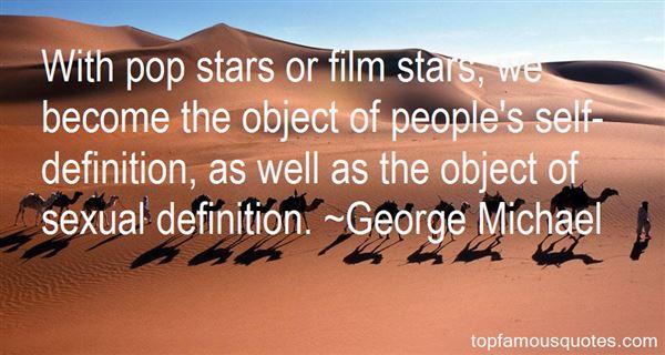 George Michael Quotes