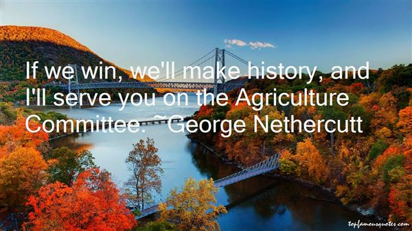 George Nethercutt Quotes