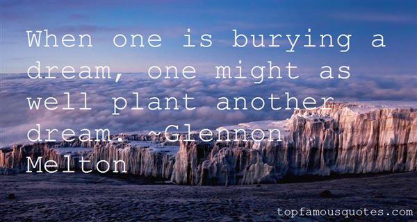 Glennon Melton Quotes