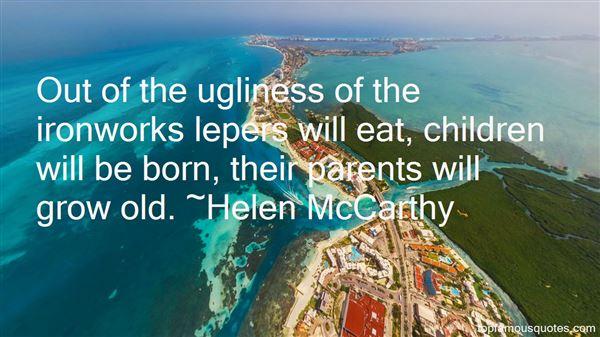 Helen McCarthy Quotes