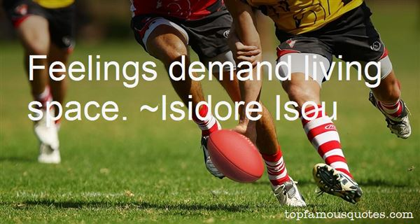 Isidore Isou Quotes