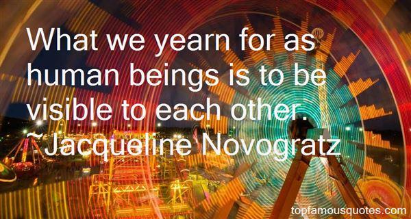 Jacqueline Novogratz Quotes
