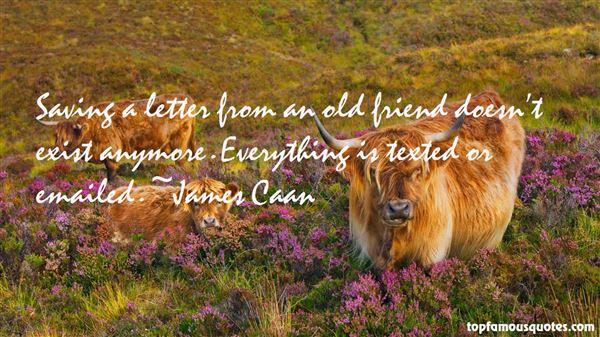 James Caan Quotes