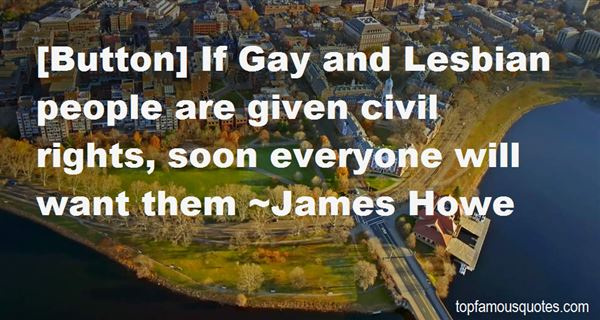 James Howe Quotes