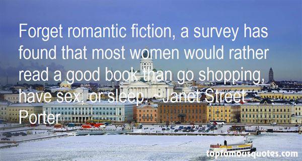 Janet Street Porter Quotes